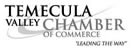Temecula Valley Chamber Of Commerce Logo