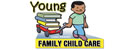 Young Family Child Care Logo